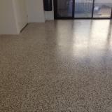 Installed epoxy flooring in Brisbane 2