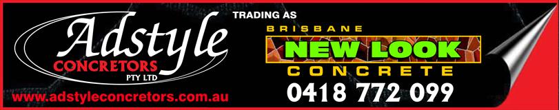 Adstyle Concrete Brisbane